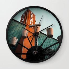NEMO FUN Wall Clock