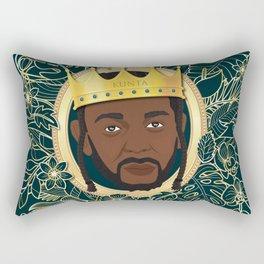 King Kendrick Rectangular Pillow