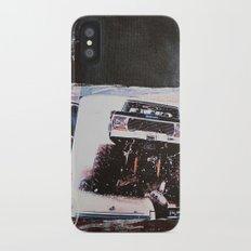 Bigfoot Slim Case iPhone X