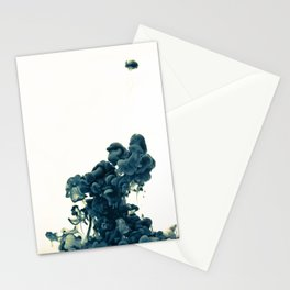 The Infection Stationery Cards
