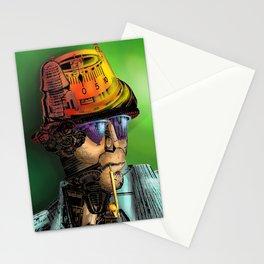 HST Stationery Cards
