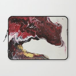 Mouth of the Dragon Laptop Sleeve