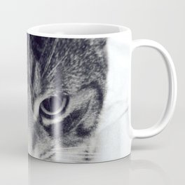 Moggins by #SmallPerson Coffee Mug