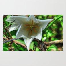 Flower - HDR Rug