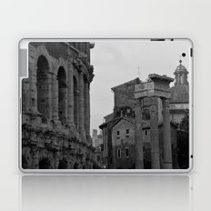 Roman Wanderings Laptop & iPad Skin