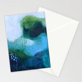 Mists No. 1 Stationery Cards