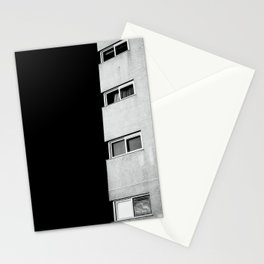 Concrete Monster Stationery Cards