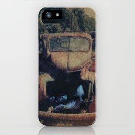 Trukin' 2 iPhone Case