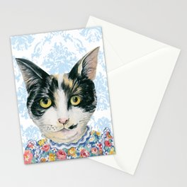 Newtown Nelly Stationery Cards