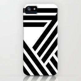 Hello VII iPhone Case