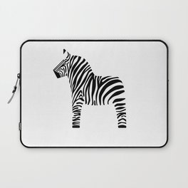 Dala Zebra Laptop Sleeve