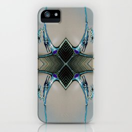 JAG V8 iPhone Case