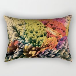 AQUART / PATTERN SERIES 007 Rectangular Pillow