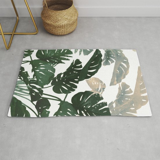 Tropical Cly Le Rug By