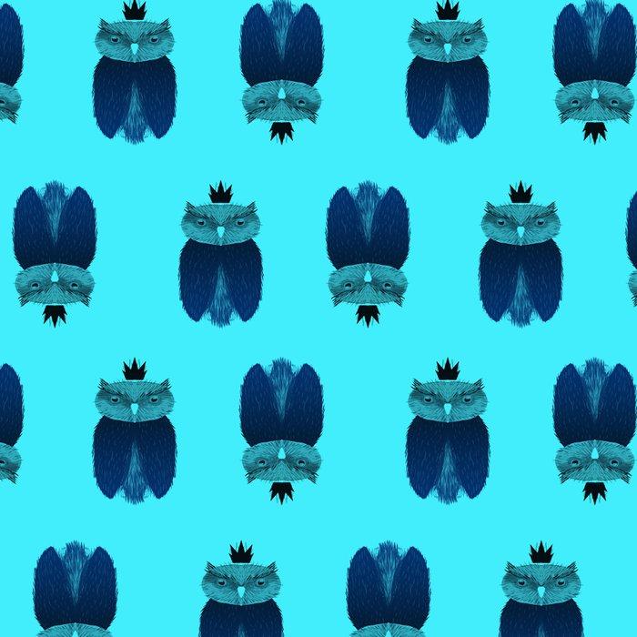 Owl King Leggings