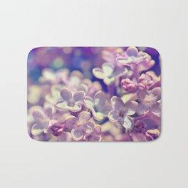 Spring 301 lilac Bath Mat