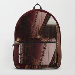 Vintage Rich Backpack
