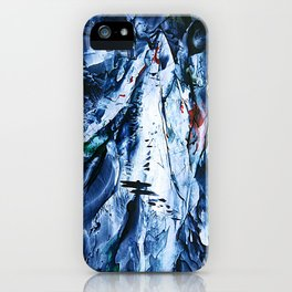 SiberianEastWind iPhone Case