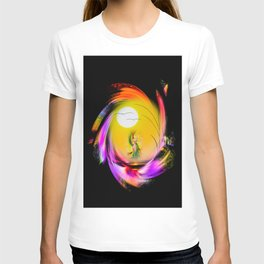 Sunrise 8 T-shirt
