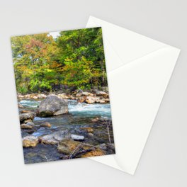 Guadalupe River Stationery Cards