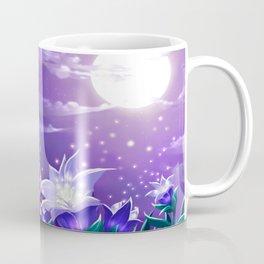 Night Fea Coffee Mug