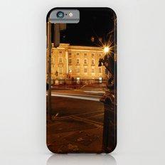 Stop. Light. iPhone 6s Slim Case