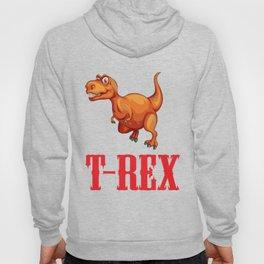 T-Rex - Dinosaur For Boys Girls Kids Hoody