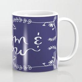 Bloom and Grow Coffee Mug