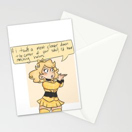 Heather McNamara Stationery Cards