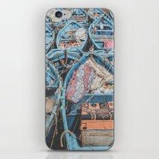 Essouria, Morocco iPhone & iPod Skin