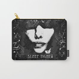 Sleep tight RX for mental health awareness.  Carry-All Pouch