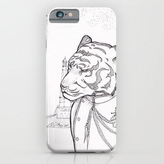 General Rakshasa iPhone & iPod Case