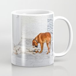 Good Morning My Dear! Coffee Mug