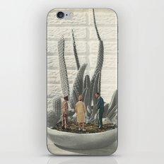 Plantlife - Species iPhone & iPod Skin