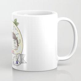 Heck Coffee Mug