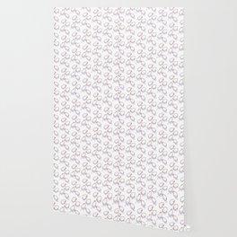 Counting sheep 2 Wallpaper