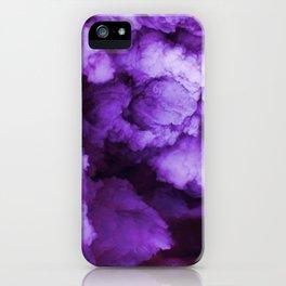 pastel cloud iPhone Case
