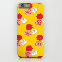 One Bright Day iPhone Case