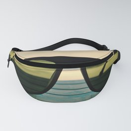 Chillax the Glass Fanny Pack