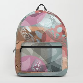 Tranquillity Backpack