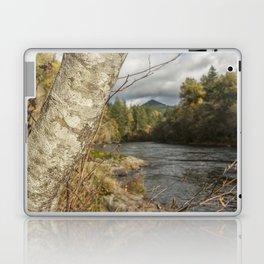 Bark and Autumn Laptop & iPad Skin