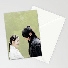 SoHae Couple Stationery Cards