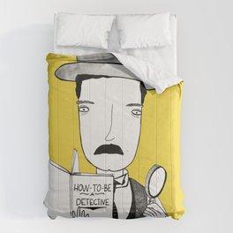 Sherlock Jr. Comforters