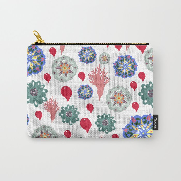 jewelry box Carry-All Pouch