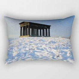 Penshaw Monument Rectangular Pillow