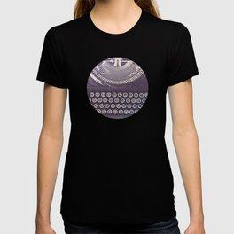Typewriter T-shirt