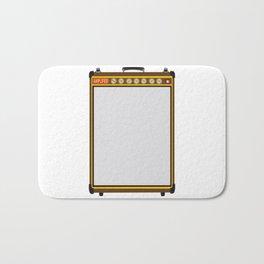 Tail Amplifier Bath Mat