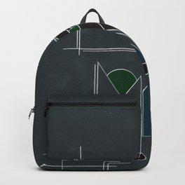 Eyebot Proto I Backpack