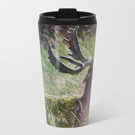 Majestic Travel Mug