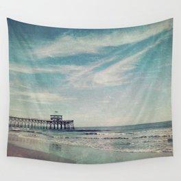 Pier Wall Tapestry
